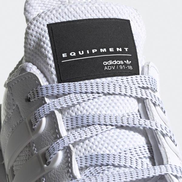 Adidas Equipment Support 9118 Herren Originals Laufschuhe weißschwarz BD7792