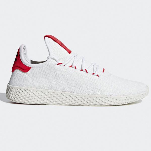 Adidas Pharrell Williams Tennis Human Originals Primeknit Herren Sport und Freizeit Schuhe 2019