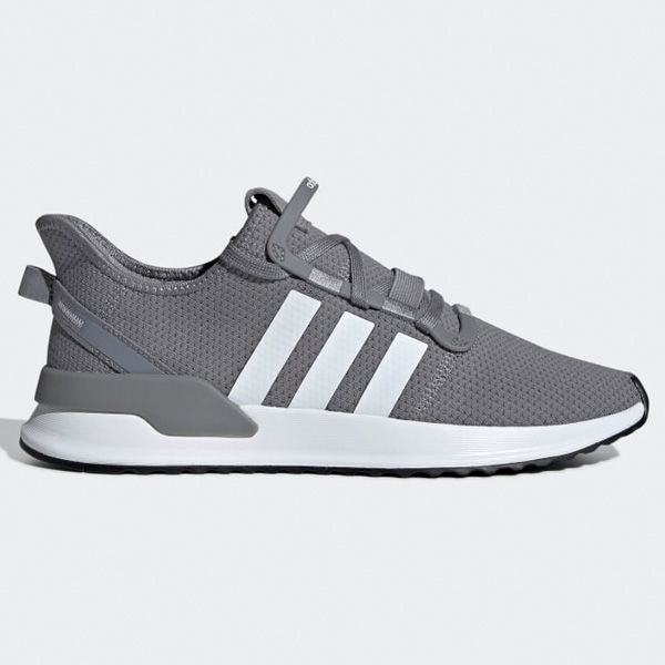 Adidas Originals U Path Run Schuhe Herren grau G27995