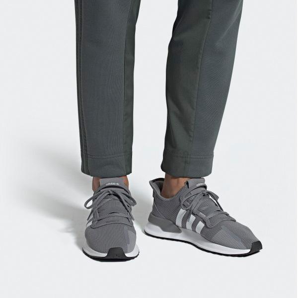 Adidas Originals U Path Run Schuhe Herren grau G27995
