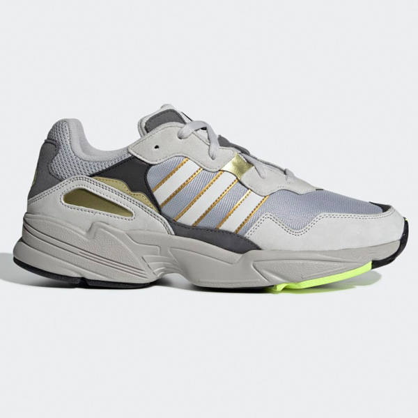 Adidas Originals YUNG-96 Retro 90s Sneaker Laufschuhe 2019