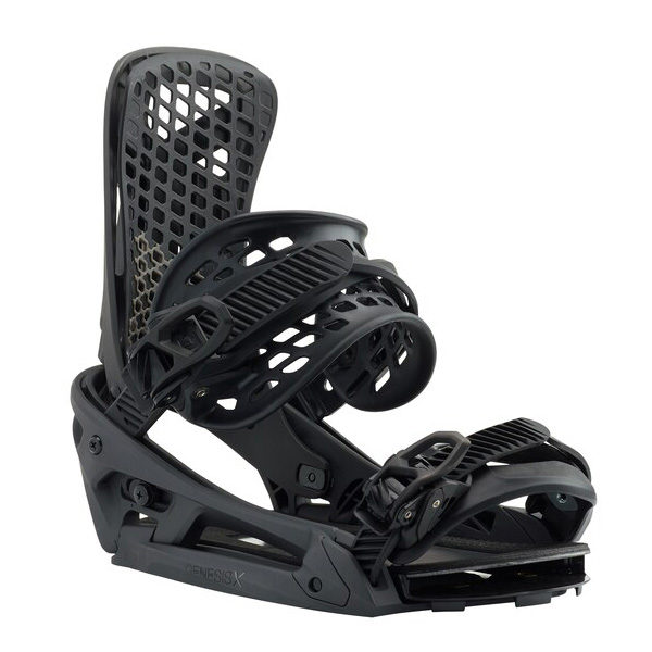 Burton Genesis X EST Snowboard Herren Bindung 2020