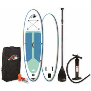 F2 I-Sub Strato Stand Up Paddle Allrounder Board 2019