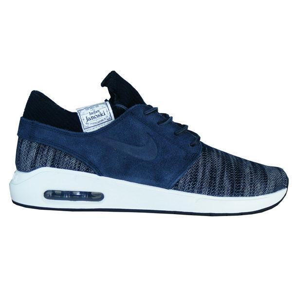 Nike SB Air Max Janoski 2 Premium Schuhe 2019