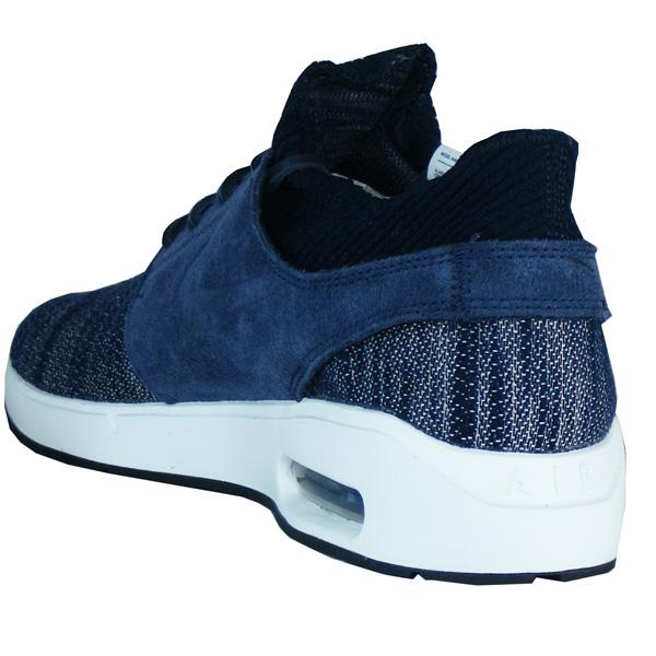 Nike SB Air Max Janoski 2 Premium Schuhe Herren blau