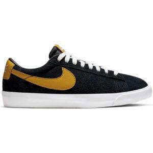 Nike SB Zoom Blazer Low GT Skateboard und Freizeit Schuhe