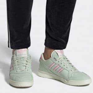 ✓ Adidas A.R Trainer Originals Vintage Street Style Herren Schuhe