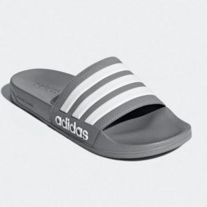 Adidas Adilette Cloudfoam Herren Shower Badeschuhe Freizeitsandalen 2019