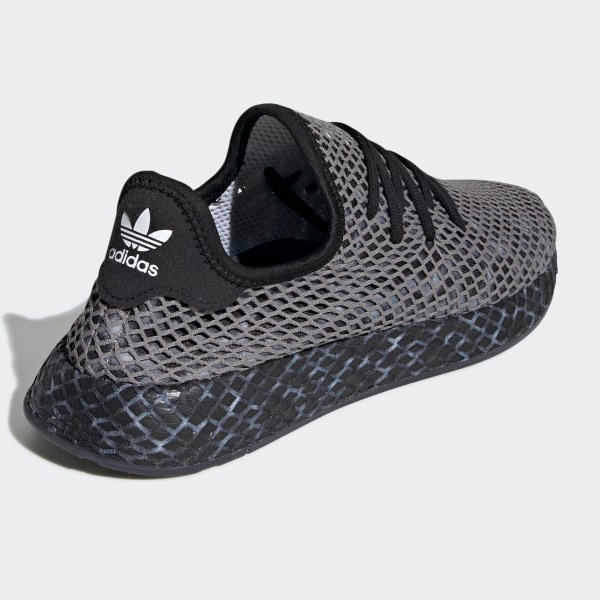 Ee5657 Herren Sneaker Adidas Deerupt Sport Schuhe Originals