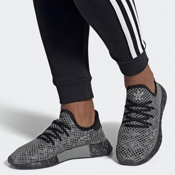 Adidas Originals Deerupt Runner sneaker Sport Schuh Herren