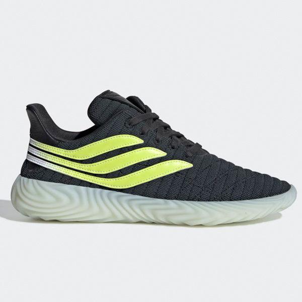 Adidas Sobakov Classic Streetstyle Herren Sneaker 2019
