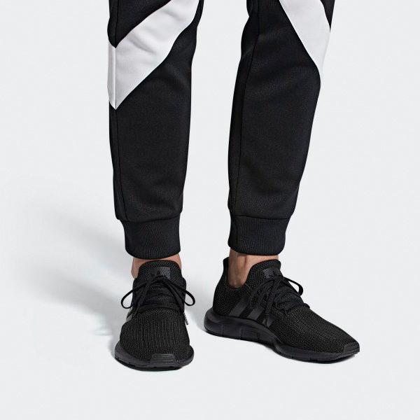 Adidas Swift Run Originals Herren Lifestyle Laufschuhe 2019