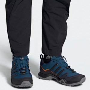 Adidas Terrex Shwift R2 Gore-Tex Originals Outdoor Lauf- und Wanderschuhe 2019