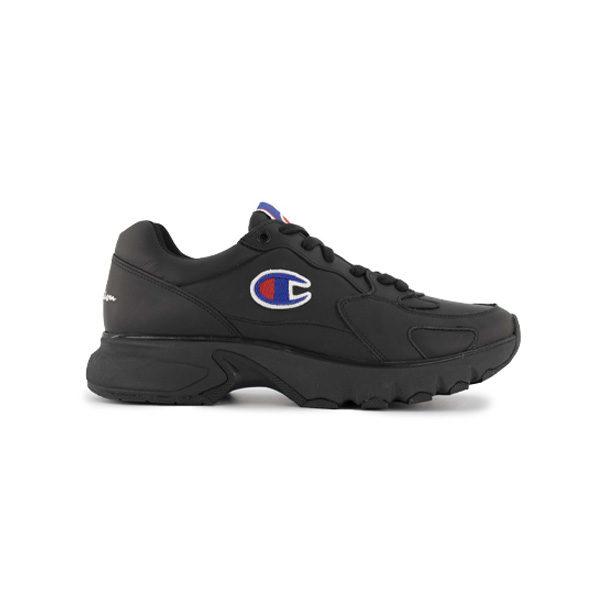 Champion CWA-1 Genuine Leather Trainers Schuhe 2019