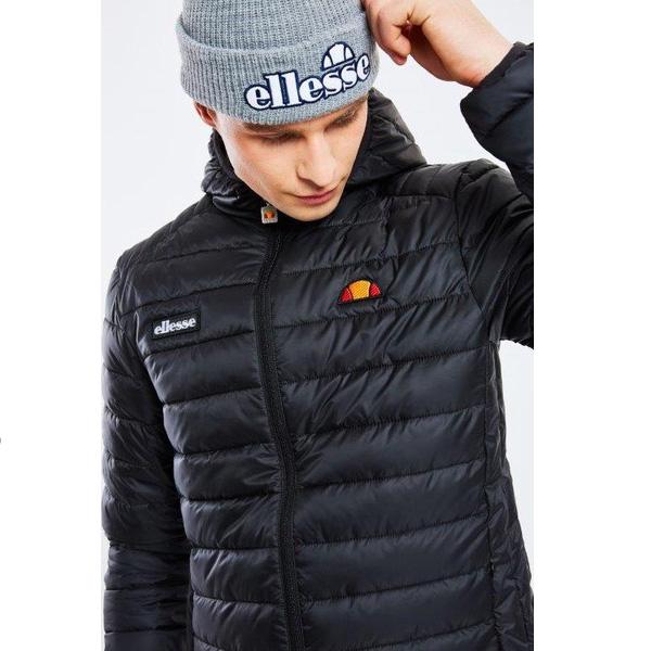 Ellesse Lombardy Padded Jacket Übergangsjacke 2019