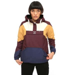 Iriedaily Color Up Breaker Windbreaker Damen Jacke 2019