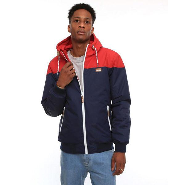 Iriedaily Insulaner Jacket Herren Winterjacke 2019