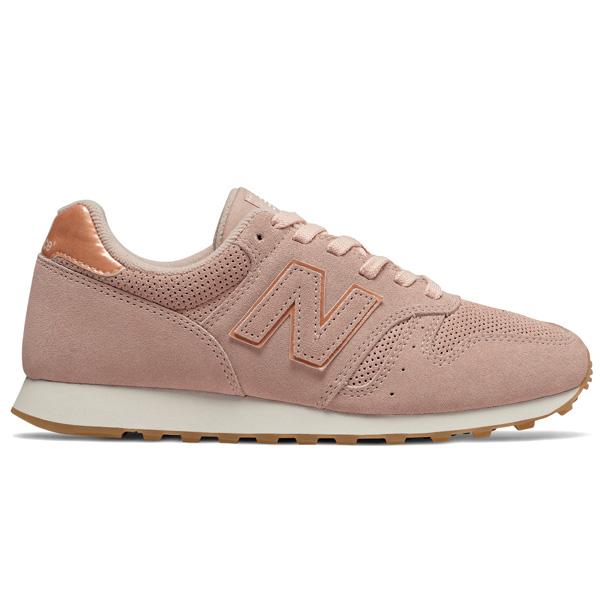 New Balance WL373 WNH Sneaker Damen rosa