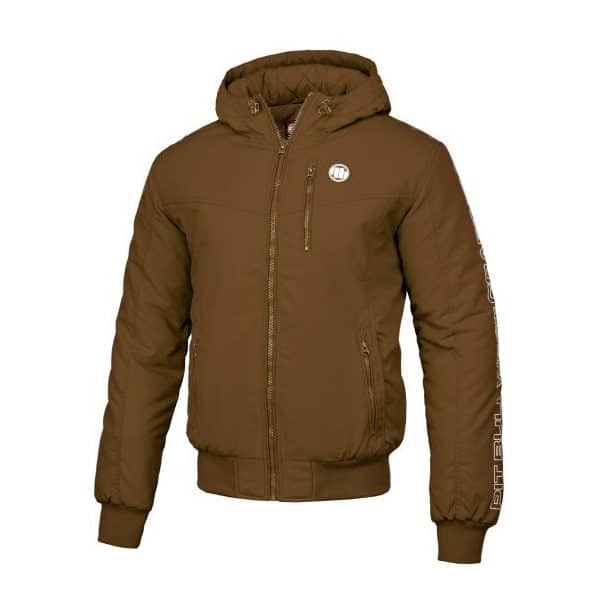 Pit Bull West Coast Cabrillo Winter Jacket Herren Winterjack 2019