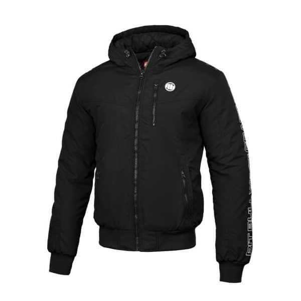Pit Bull West Coast Cabrillo Winter Jacket Herren Winterjack 2019