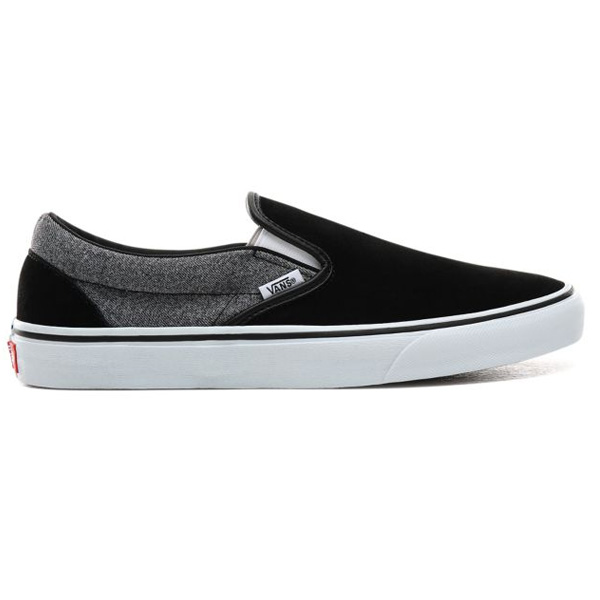 Vans Schuhe schwarz NEU