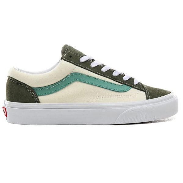 Vans Retro Sport Style 36 Skate Schuhe 2019
