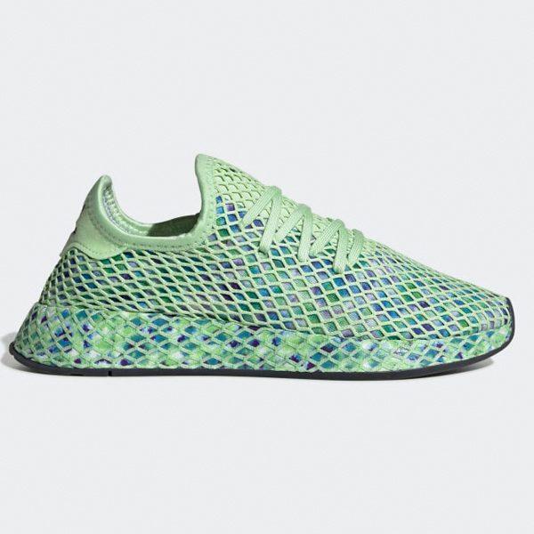 Adidas Originals Deerupt Damen Sport Sneaker 2019