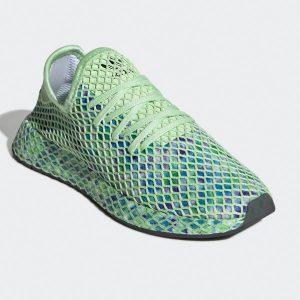 Socken ähnliche Fußumschließung für besten Tragekomfort