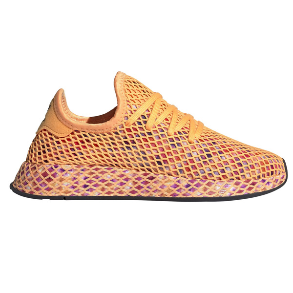 Adidas Originals Deerupt Runner Damen Sport Mode Sneaker 2019