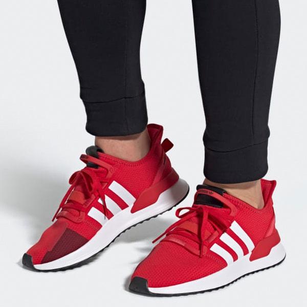 Adidas Sonderangebote Adidas Originals U Path Run Schuhe