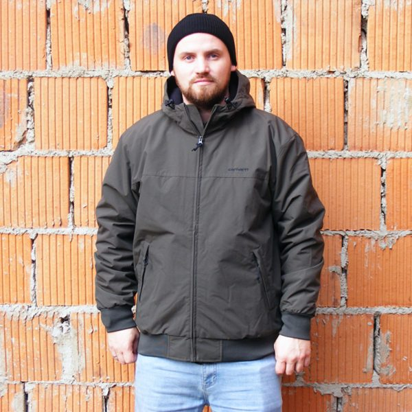 Carhartt WIP Sail Jacket Herren Winterjacke 2019