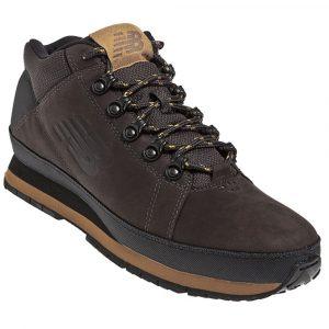 New Balance H754 BY Herren Winter Leder Trailrunning Schuhe