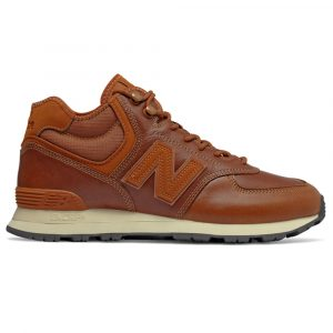 New Balance MH574 OAD Herren Winter Leder Outdoorschuhe 2019