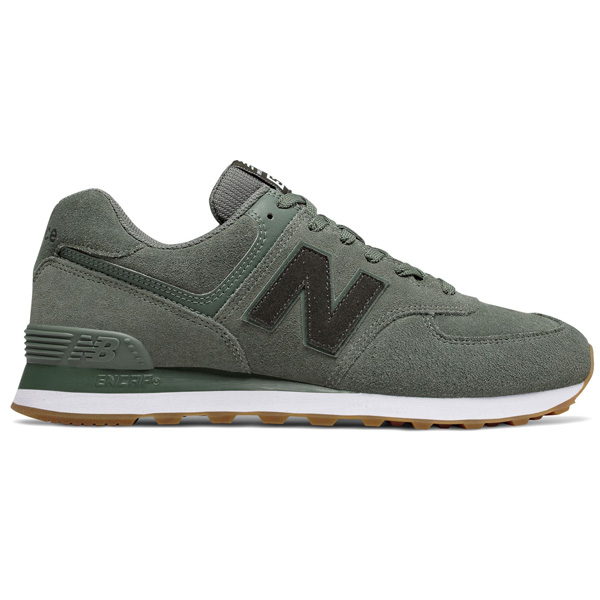 New Balance ML574 NFE Essential Classics Lifestyle Herrenschuhe 2019