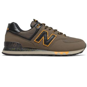 New Balance ML574 NFQ Trail Adventure Herren Schuhe 2019