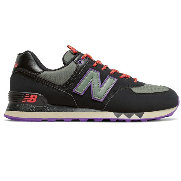 New Balance ML574 NFQ Trail Adventure Herren Schuhe 2019