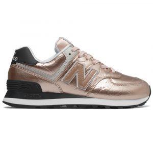 New Balance WL574 WER Streetstyle Damen Laufschuhe 2019