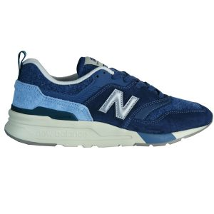 New Balance CM997 HXU-D Winter Lauf- Herrenschuhe 2019