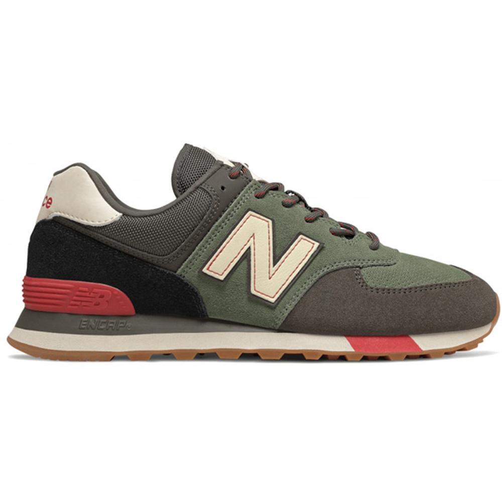 New Balance ML574 JHR Essential Sneaker Lifestyle Schuhe ...