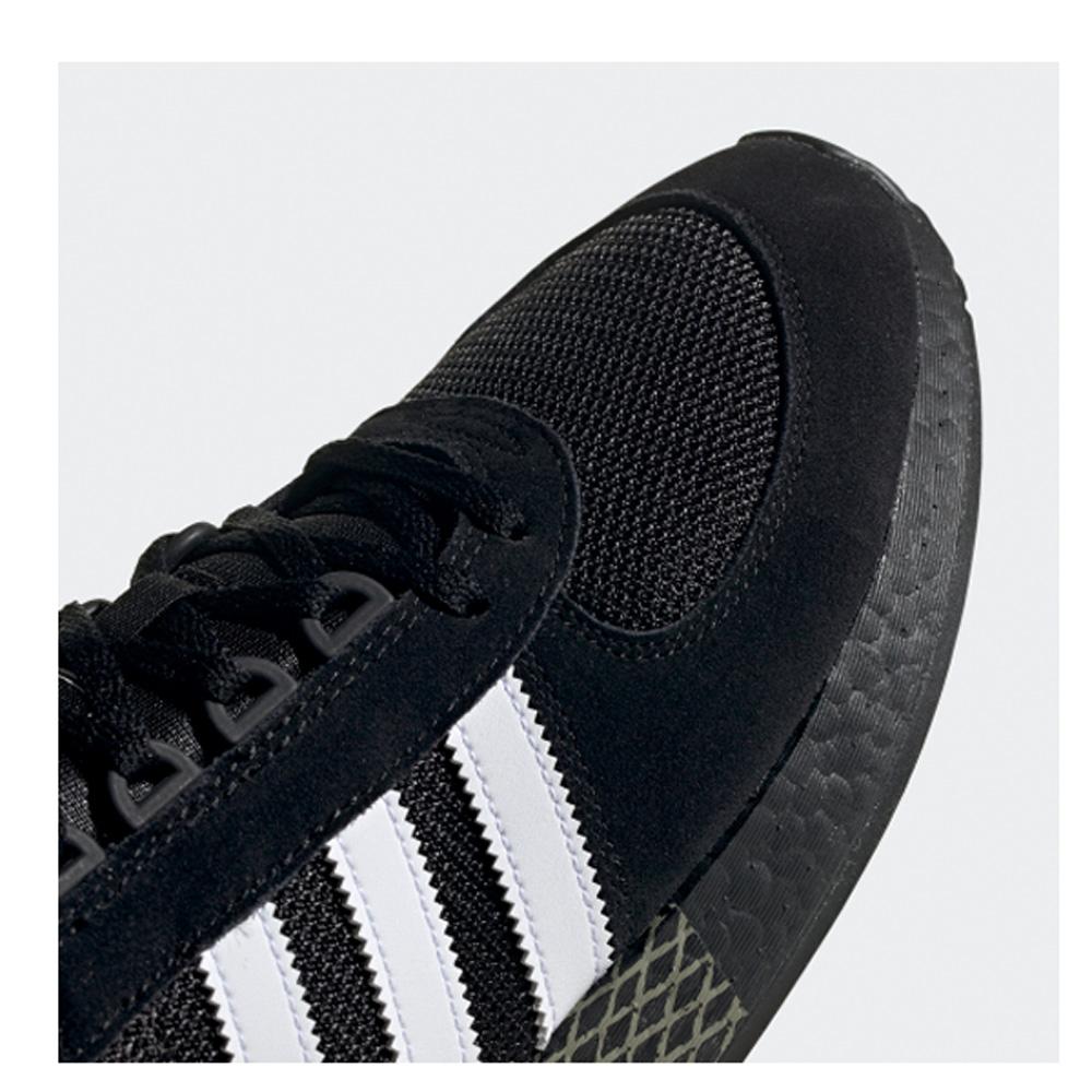 Adidas Originals Marathon Tech Herren Laufschuhe schwarz EE4923