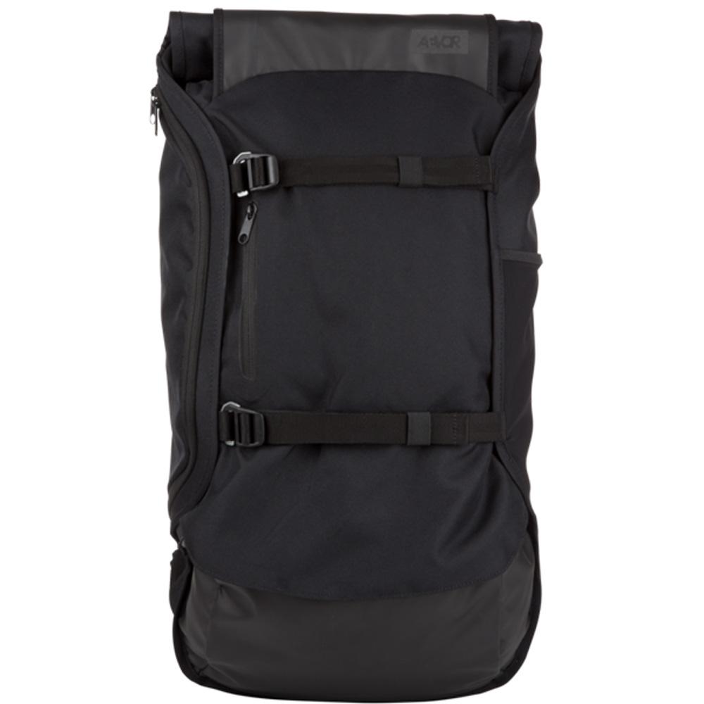 Aevor Black Eclipse Travel Pack Rucksack 2019