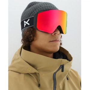 Anon Sync M-Fusion Ski- und Snowboardbrille 2020