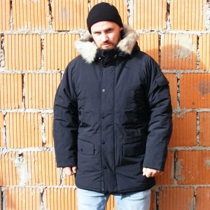 Carhartt Anchorage Herren Parka Winterjacke 2019