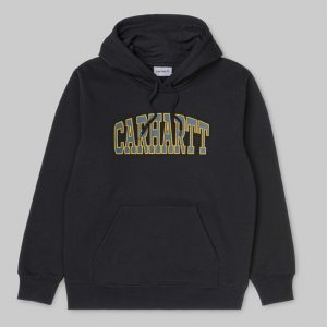 Carhartt WIP Hooded Theory Sweatshirt 2019