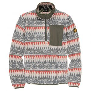 Element Windrift Seeker Herren Hoodie 2019