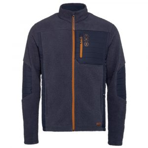 Obermaterial: 52% Polyester / 48% Cotton (Baumwolle)