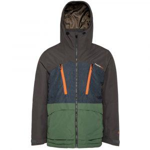 Premium Funktionsbekleidung aus der GeoTech Kollektion funktioneller Bergbekleidung
