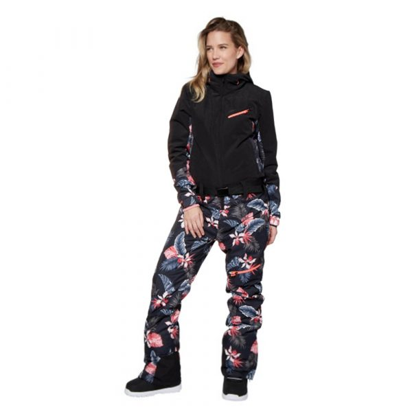 Protest Envy Snowsuit Damen Schneehosenanzug 2019