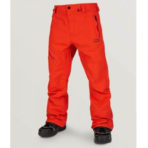Volcom L Gore-Tex Herren Snowboardhose 2020