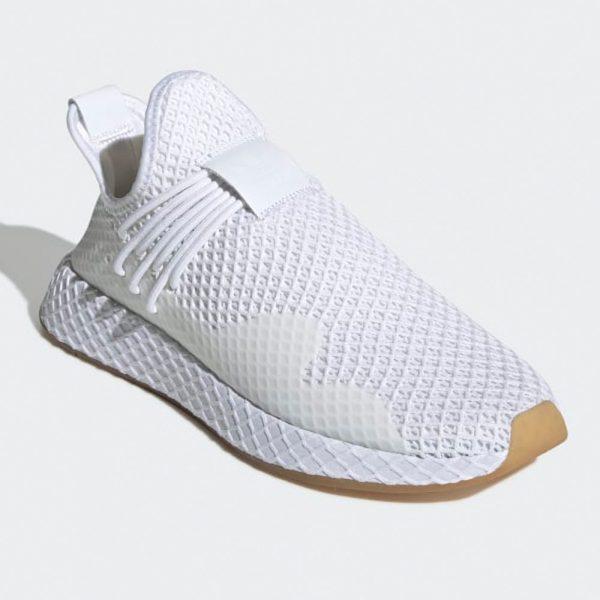 Adidas Originals Deerupt S Runner Damen Sport Mode Sneaker 2019